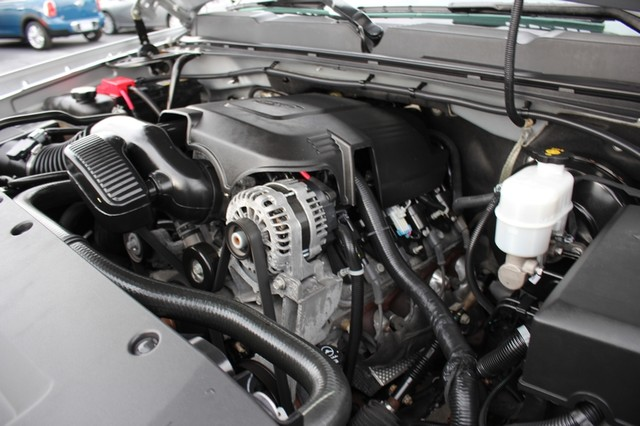 2013 Chevrolet Silverado 1500 LT Crew Cab 4x4 Z71 - ALL STAR EDITION! Mooresville , NC 69
