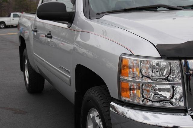 2013 Chevrolet Silverado 1500 LT Crew Cab 4x4 Z71 - ALL STAR EDITION! Mooresville , NC 22