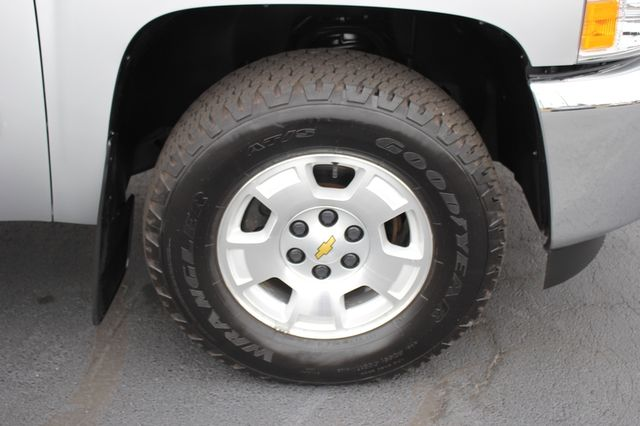 2013 Chevrolet Silverado 1500 LT Crew Cab 4x4 Z71 - ALL STAR EDITION! Mooresville , NC 36