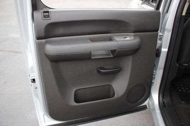 2013 Chevrolet Silverado 1500 LT Crew Cab 4x4 Z71 - ALL STAR EDITION! Mooresville , NC 65