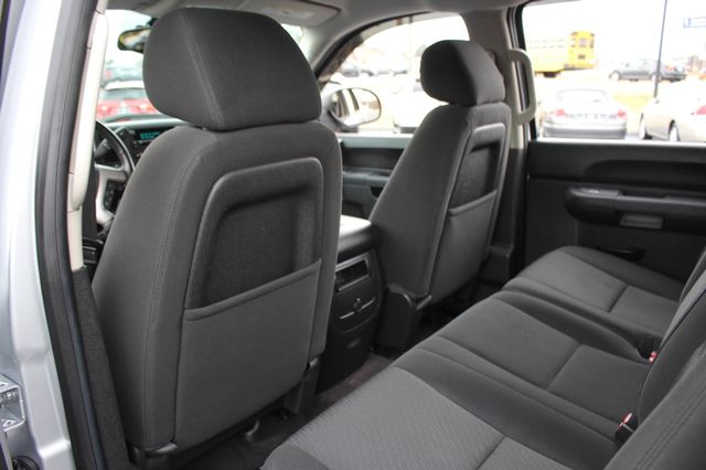 2013 Chevrolet Silverado 1500 LT Crew Cab 4x4 Z71 - ALL STAR EDITION! Mooresville , NC 58