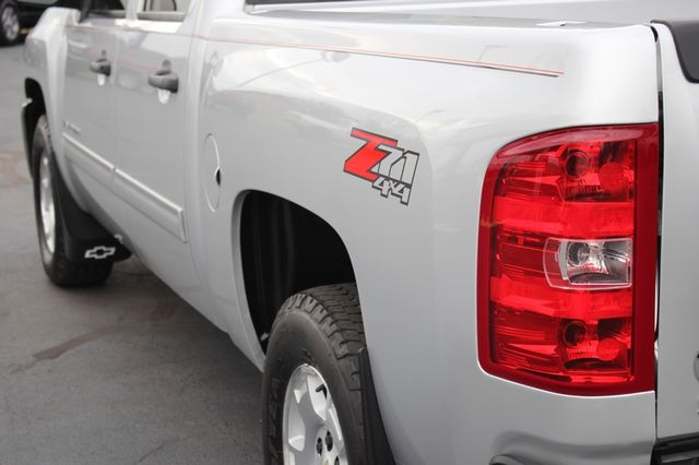 2013 Chevrolet Silverado 1500 LT Crew Cab 4x4 Z71 - ALL STAR EDITION! Mooresville , NC 28