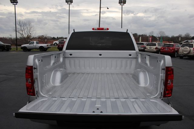 2013 Chevrolet Silverado 1500 LT Crew Cab 4x4 Z71 - ALL STAR EDITION! Mooresville , NC 14