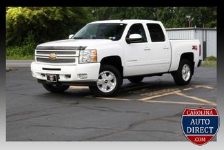 2013 Chevrolet Silverado 1500 LT Mooresville , NC