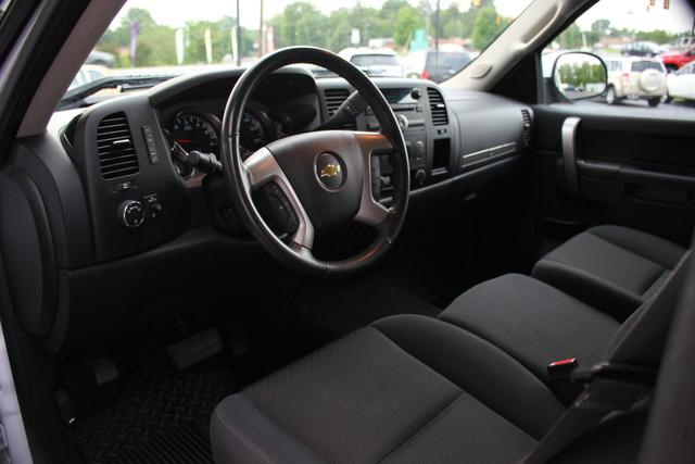 2013 Chevrolet Silverado 1500 LT Mooresville , NC 10