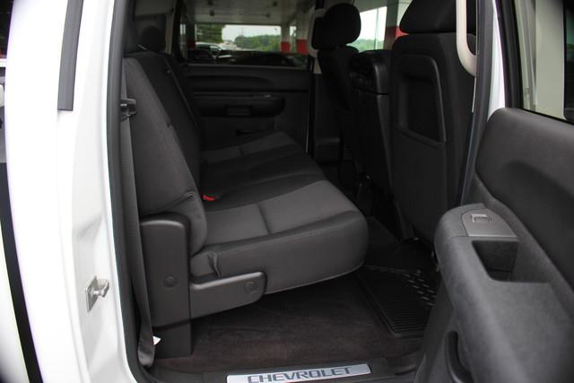 2013 Chevrolet Silverado 1500 LT Mooresville , NC 15
