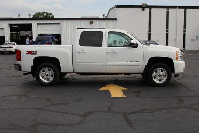 2013 Chevrolet Silverado 1500 LT Mooresville , NC 3
