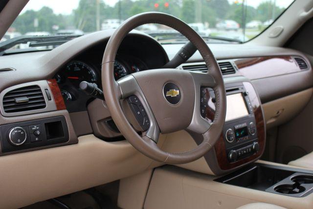 2013 Chevrolet Silverado 1500 LTZ Mooresville , NC 20