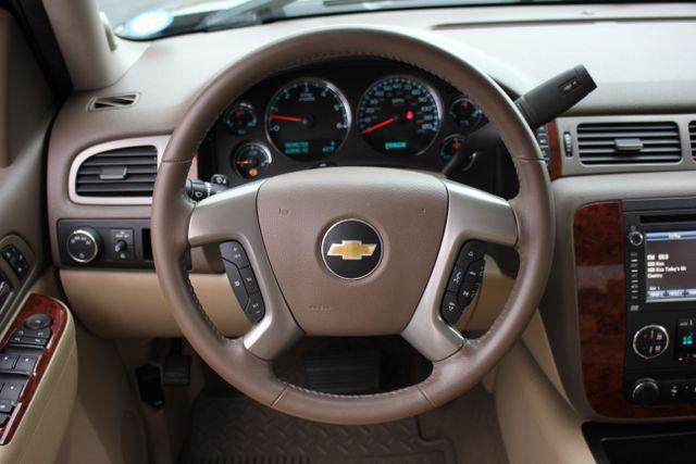 2013 Chevrolet Silverado 1500 LTZ Mooresville , NC 23