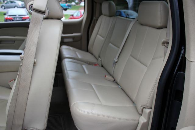 2013 Chevrolet Silverado 1500 LTZ Mooresville , NC 27
