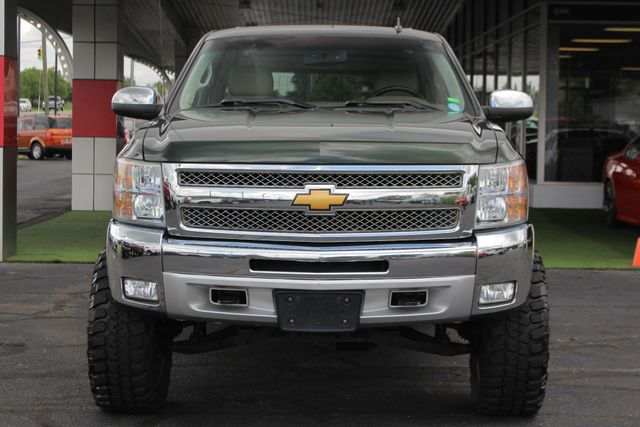 2013 Chevrolet Silverado 1500 LT Crew Cab 4x4 Z71- LIFTED FAIRWAY EDITION! Mooresville , NC 15