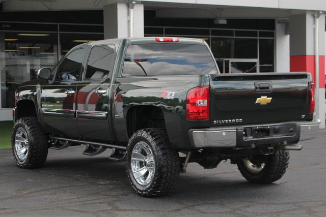 2013 Chevrolet Silverado 1500 LT Crew Cab 4x4 Z71- LIFTED FAIRWAY EDITION! Mooresville , NC 25