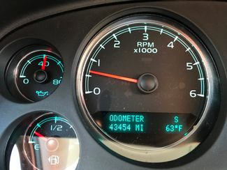 2013 Chevrolet Silverado 1500 LTZ Nephi, Utah 7
