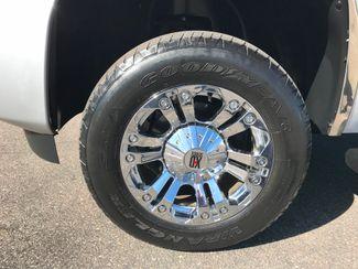 2013 Chevrolet Silverado 1500 LTZ Nephi, Utah 10