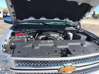 2013 Chevrolet Silverado 1500 LTZ Nephi, Utah 5