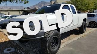 2013 Chevrolet Silverado 1500 LT Ogden, Utah