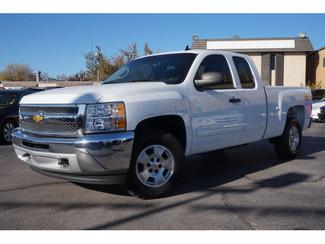 2013 Chevrolet Silverado 1500 LT | OKC, OK | Norris Auto Sales in Oklahoma City OK