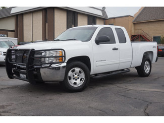 2013 Chevrolet Silverado 1500 LT in Oklahoma City OK