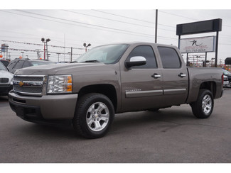 2013 Chevrolet Silverado 1500 Work Truck in Oklahoma City OK