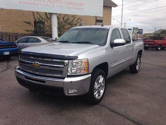 2013 Chevrolet Silverado 1500 LT LOCATED AT I40 & MACARTHUR 405-917-7433 in Oklahoma City OK