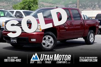 2013 Chevrolet Silverado 1500 LTZ   Orem, Utah   Utah Motor Company in  Utah