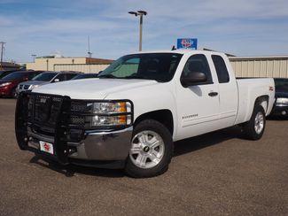 2013 Chevrolet Silverado 1500 LT Pampa, Texas
