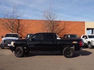 2013 Chevrolet Silverado 1500 LTZ Pampa, Texas 1
