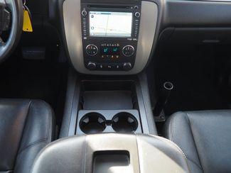 2013 Chevrolet Silverado 1500 LTZ Pampa, Texas 8