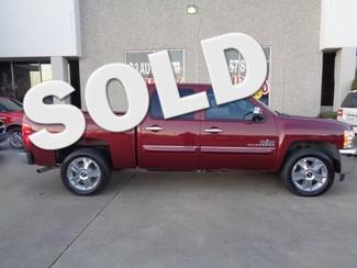 2013 Chevrolet Silverado 1500 in Plano Texas