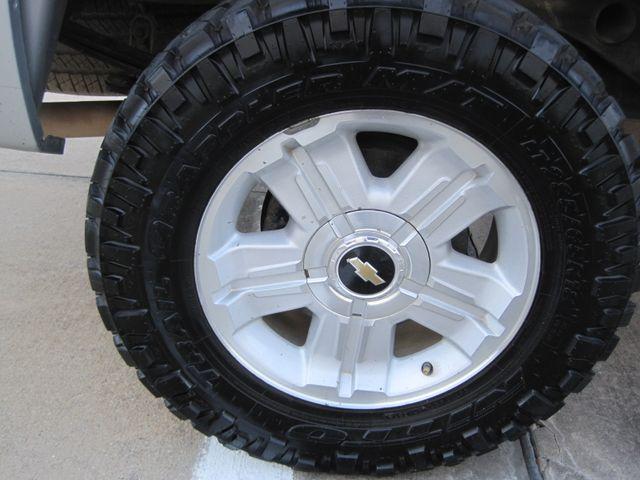 2013 Chevrolet Silverado LT X/Cab Z71 4x4, Super Nice, Check it Out Plano, Texas 28