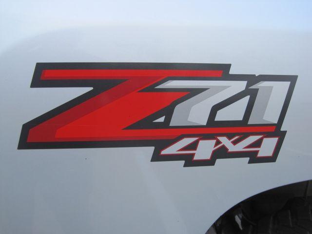 2013 Chevrolet Silverado LT X/Cab Z71 4x4, Super Nice, Check it Out Plano, Texas 26