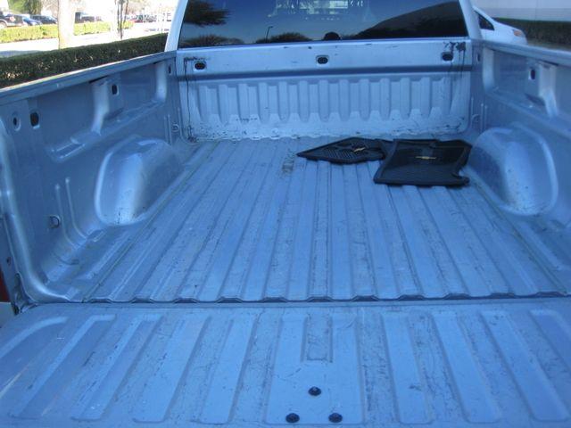 2013 Chevrolet Silverado LT X/Cab Z71 4x4, Super Nice, Check it Out Plano, Texas 12