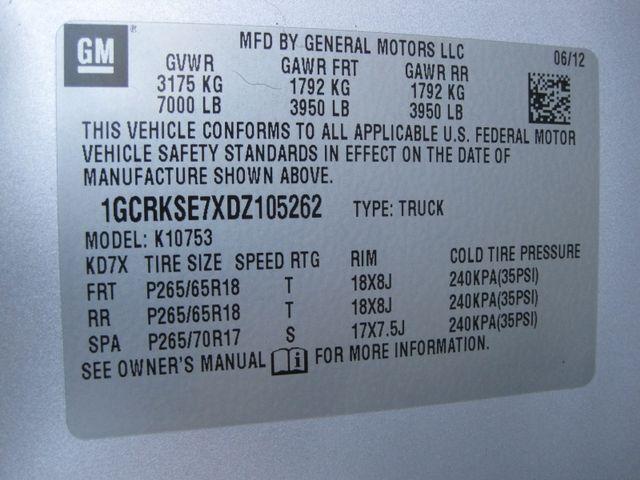 2013 Chevrolet Silverado LT X/Cab Z71 4x4, Super Nice, Check it Out Plano, Texas 31