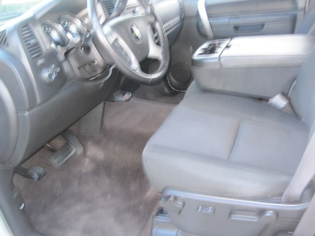 2013 Chevrolet Silverado LT X/Cab Z71 4x4, Super Nice, Check it Out Plano, Texas 13