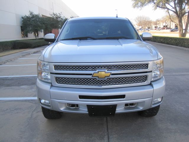 2013 Chevrolet Silverado LT X/Cab Z71 4x4, Super Nice, Check it Out Plano, Texas 2