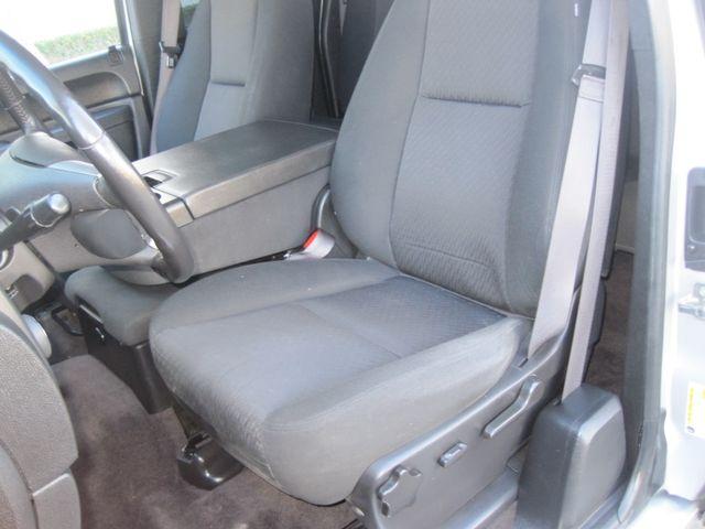 2013 Chevrolet Silverado LT X/Cab Z71 4x4, Super Nice, Check it Out Plano, Texas 14