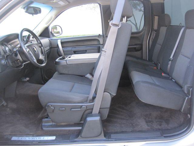 2013 Chevrolet Silverado LT X/Cab Z71 4x4, Super Nice, Check it Out Plano, Texas 15