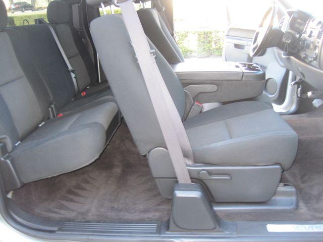 2013 Chevrolet Silverado LT X/Cab Z71 4x4, Super Nice, Check it Out Plano, Texas 16