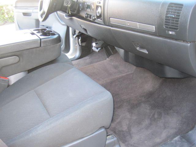 2013 Chevrolet Silverado LT X/Cab Z71 4x4, Super Nice, Check it Out Plano, Texas 18