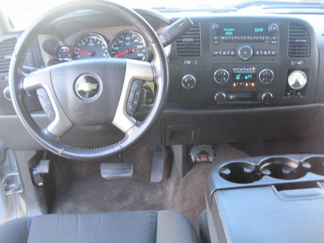 2013 Chevrolet Silverado LT X/Cab Z71 4x4, Super Nice, Check it Out Plano, Texas 19