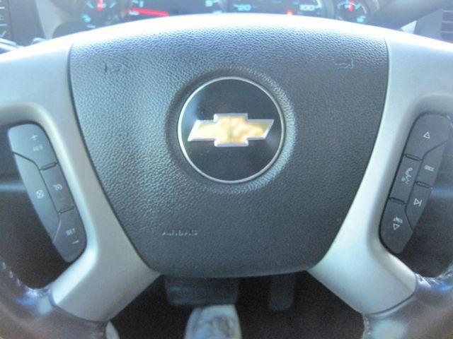 2013 Chevrolet Silverado LT X/Cab Z71 4x4, Super Nice, Check it Out Plano, Texas 22