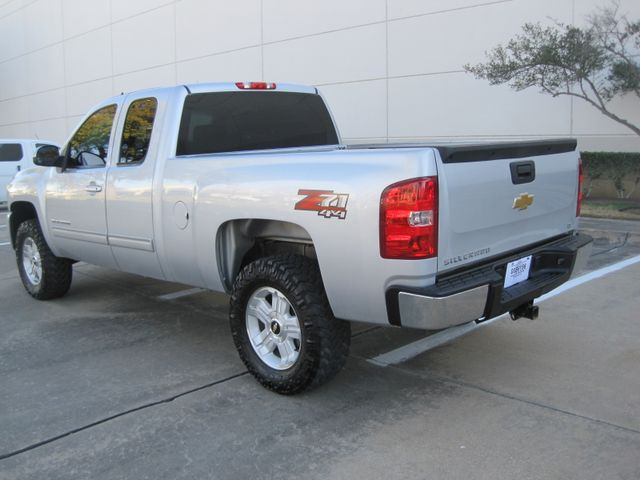 2013 Chevrolet Silverado LT X/Cab Z71 4x4, Super Nice, Check it Out Plano, Texas 7
