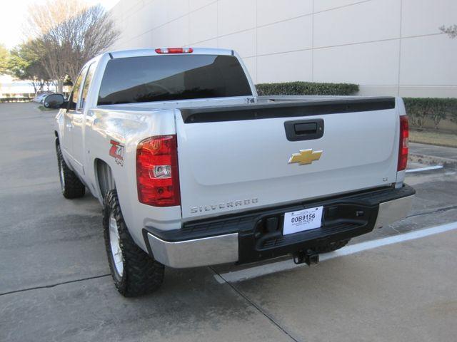 2013 Chevrolet Silverado LT X/Cab Z71 4x4, Super Nice, Check it Out Plano, Texas 8