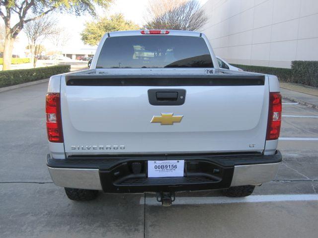 2013 Chevrolet Silverado LT X/Cab Z71 4x4, Super Nice, Check it Out Plano, Texas 9