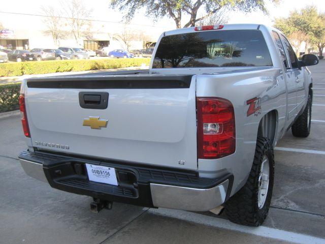 2013 Chevrolet Silverado LT X/Cab Z71 4x4, Super Nice, Check it Out Plano, Texas 10