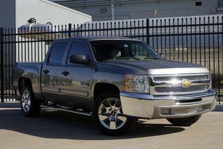 2013 Chevrolet Silverado 1500 LT* 2WD* Ez Finance** | Plano, TX | Carrick's Autos in Plano TX