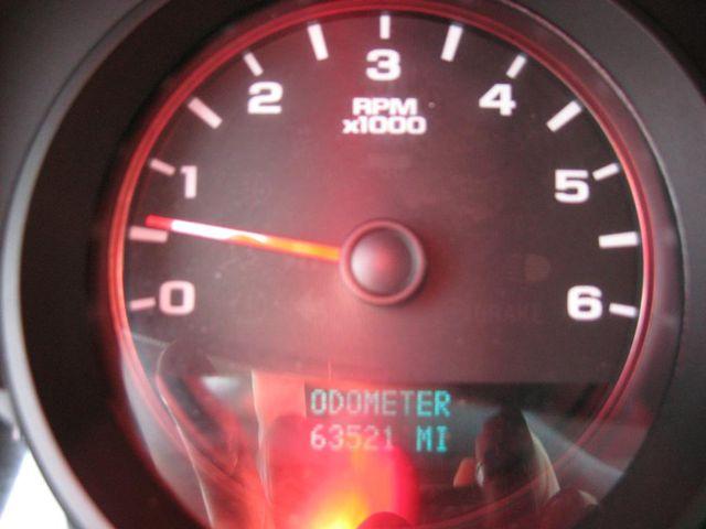 2013 Chevrolet Silverado K1500 4X4 Richmond, Virginia 11