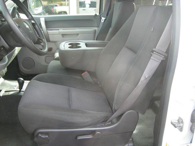 2013 Chevrolet Silverado K1500 4X4 Richmond, Virginia 12