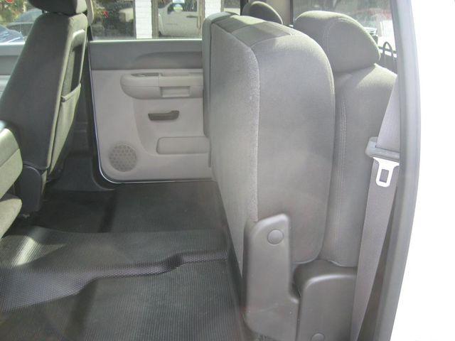 2013 Chevrolet Silverado K1500 4X4 Richmond, Virginia 13