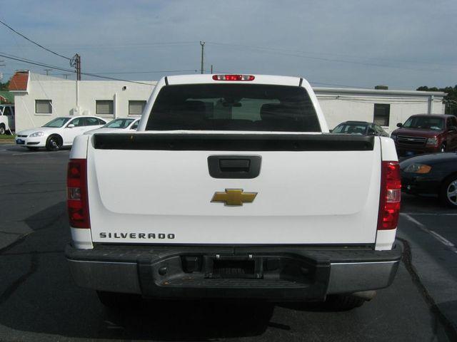 2013 Chevrolet Silverado K1500 4X4 Richmond, Virginia 6
